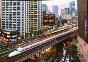 第3回 高速鉄道シンポジウム in マレーシア