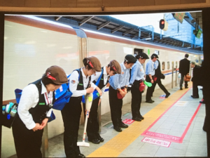第3回 高速鉄道シンポジウム in マレーシア 新幹線がもたらす効果